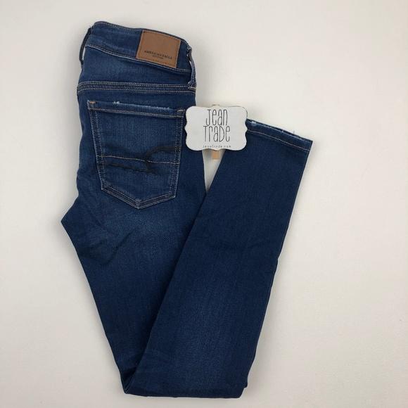 American Eagle Outfitters Denim - American Eagle AE Super Stretch Skinny Jean